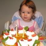 Mikuláš a narozeniny